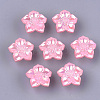 Opaque AS Plastic Shank ButtonsMACR-S365-08B-1