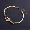 SHEGRACE® Charming Real 18K Gold Plated BraceletJB229A-3