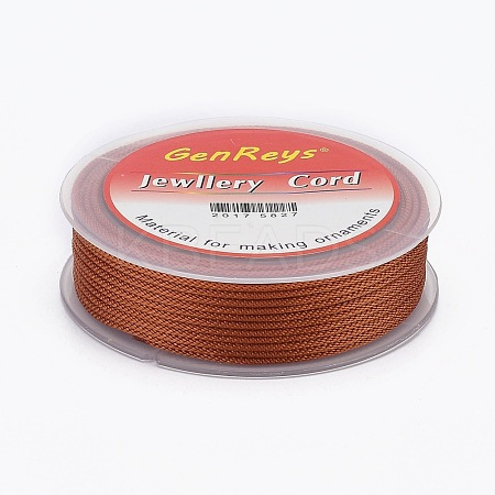 Braided Nylon ThreadsNWIR-Z002-01-1