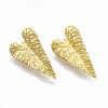 Brass PendantsKK-T040-006-NF-1
