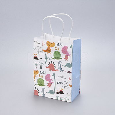 Paper BagsCARB-L004-A01-1