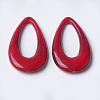 Acrylic PendantsOACR-T007-04K-2