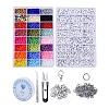 DIY Jewelry Set KitsDIY-JQ0001-02-1