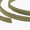Faux Suede CordX-LW-R003-4mm-1136-4