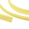 Faux Suede Cord X-LW-R003-4mm-1063-4