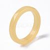 Resin Finger RingsRJEW-N033-001-C03-4