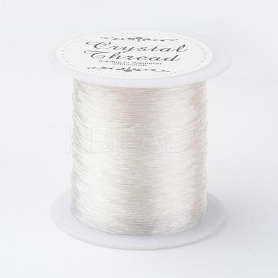 Elastic Crystal Thread X-EW-0.8D-1-1
