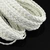 Braided Imitation Leather CordsLC-S002-5mm-03-1