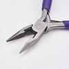 45# Carbon Steel Jewelry PliersPT-L004-14-3
