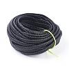 Micro Fiber Imitation Leather CordX-LC-G008-C01-2