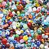 Glass Seed BeadsMACR-S139-1-2