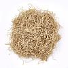Decorative Raffia Tissue Scraps Paper Packing MaterialX-DIY-Q017-05-1