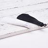 Polyester Tassel Big Pendants DecorationAJEW-S059-M-5